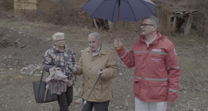 Brkanić: Priča o olovskoj bolnici pod zemljom morala je biti ispričana