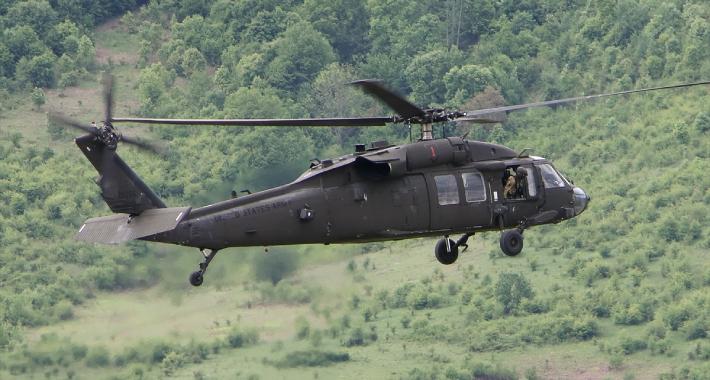 Na Manjači velika vojna vježba američke vojske i oružanih snaga BiH Osbih_ossad_manjaca_vjezba